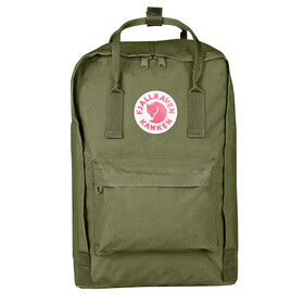 "Fjällräven Kånken Laptop 15"" Backpack Green"